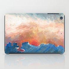 Sunset Impressionist  iPad Case
