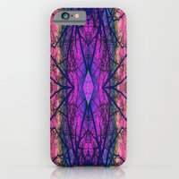 Branches, Veins, Rivers iPhone 6 Slim Case