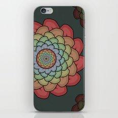 Sheep Ear Art - 1 iPhone & iPod Skin