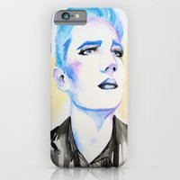 iPhone & iPod Case featuring Untitled by Ryan Blanchar