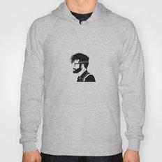Hipster Men Fashion 3 Hoody