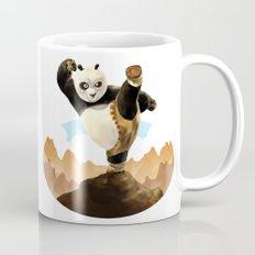KUNG FU PANDA Mug