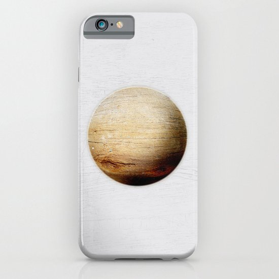 Element: Earth iPhone & iPod Case