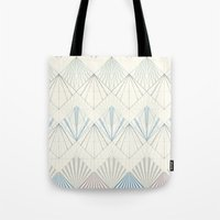 Muted Mellow Tote Bag