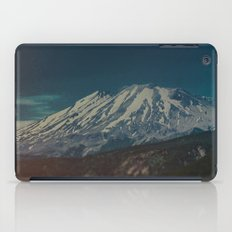 Mount Rainier iPad Case