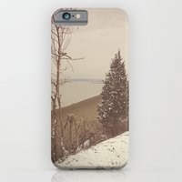 Evergreen iPhone 6 Slim Case