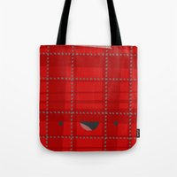 Happy Wrapping Tote Bag