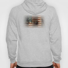 The Rise of a Nation Hoody