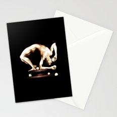 Juggler Stationery Cards
