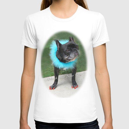 Diva Dog T-shirt