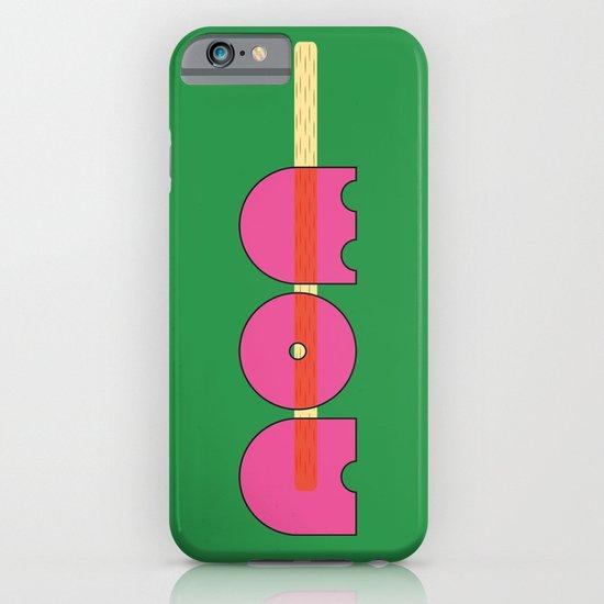 nom nom nom nom nom nom nom ... nom iPhone & iPod Case