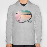 The Field And The Villag… Hoody