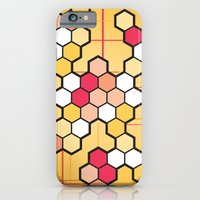 community iPhone & iPod Cases featuring Community by Barb Sotiropoulos
