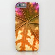 Leaf Incredible, Amber iPhone 6 Slim Case