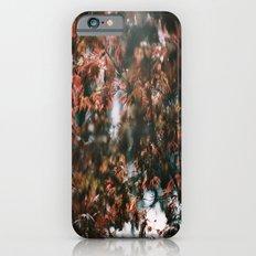 Las Hojas iPhone 6 Slim Case