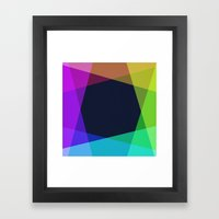 Fig. 001 Framed Art Print