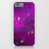Doodling iPhone 6 Slim Case
