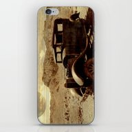 Remembered iPhone & iPod Skin