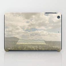 teotihuacan iPad Case