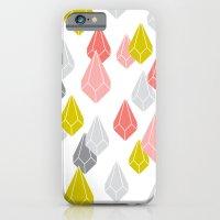 Raining Gems - Enchanted iPhone 6 Slim Case