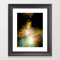 Ordinary Day Framed Art Print
