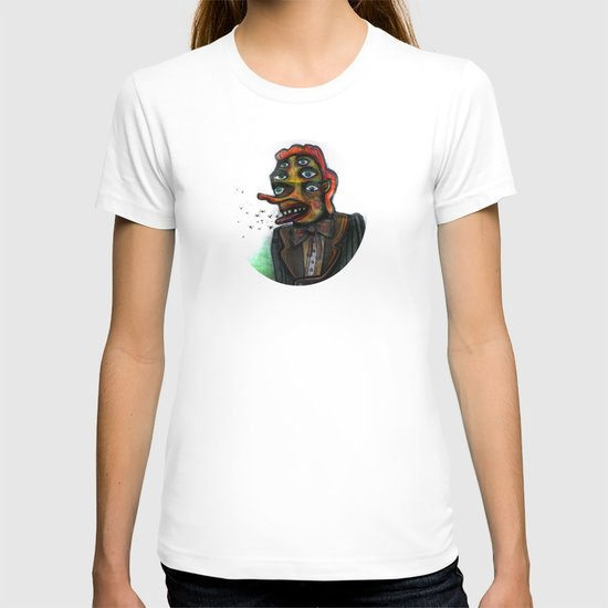 The Eye in the Ointment T-shirt