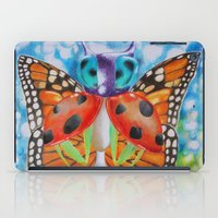 IMAGONIA iPad Case