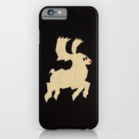 Rudolph iPhone 6 Slim Case