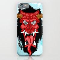 D E M O N  iPhone 6 Slim Case