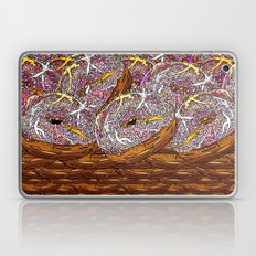 Kamasutra Donut Party Love Parade Laptop & iPad Skin