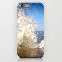Crashing Wave iPhone 6 Slim Case