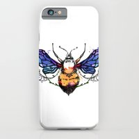 Abeille iPhone 6 Slim Case