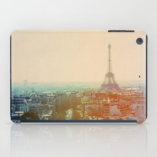 Iron Lady iPad Case