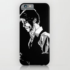 Thin White Duke iPhone 6s Slim Case