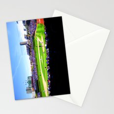 Wrigley Field Stationery Cards