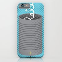 iPhone & iPod Case featuring Can You Hear Me? by Seth Akkerman