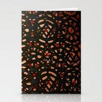 It's A Pattern Stationery Cards