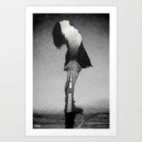Inner Journey's Art Print