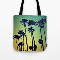 Ocean Blvd Cruisin Tote Bag