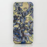 Abstract Art2 iPhone 6 Slim Case