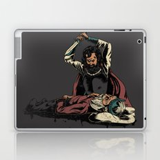 Macbeth Laptop & iPad Skin