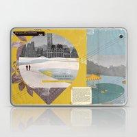 Http://matthewbillington… Laptop & iPad Skin