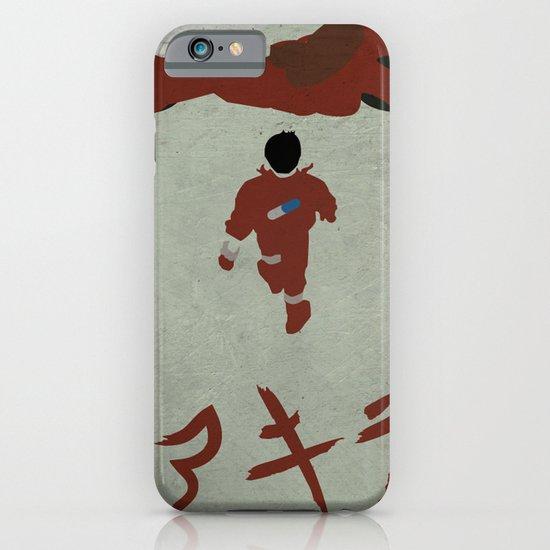 Akira iPhone & iPod Case