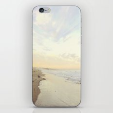 playa iPhone & iPod Skin