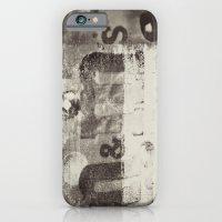 M&M iPhone 6 Slim Case