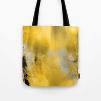 Old-School Orchard Tote Bag
