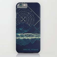 Special Storms Slim Case iPhone 6s