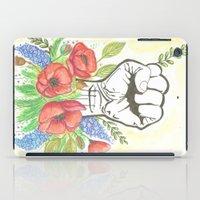 Thanks A Bunch iPad Case