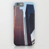 iPhone & iPod Case featuring Houston by Jorieanne