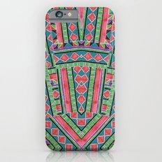 watermelon tribe Slim Case iPhone 6s